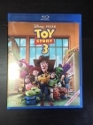 Toy Story 3 (2 disc) Blu-ray (M-/M-) -animaatio-