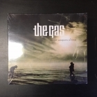 Gas - Secret Weapons Of Time CD (avaamaton) -alt rock-