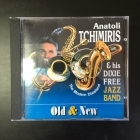 Anatoli Tchimiris & His Dixie Free Jazz Band - Old & New CD (M-/M-) -jazz-