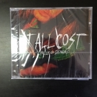 At All Cost - Circle Of Demons CD (avaamaton) -metalcore-