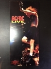 AC/DC - Live (special collector's edition longbox) 2CD (VG+-M-/VG+) -hard rock-