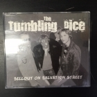 Tumbling Dice - Sellout On Salvation Street CDEP (VG/M-) -garage rock-