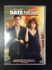 Date Night DVD (VG+/M-) -komedia-