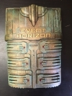 Event Horizon (collector's edition) 2DVD (VG+/M-) -kauhu/sci-fi-