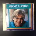 Mikko Alatalo - Mikko Alatalo (1978-1985) CD (M-/VG+) -pop rock-