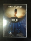Pink Floyd - Shine On Live DVD (VG+/M-) -prog rock-