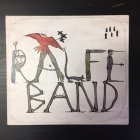 Ralfe Band - Swords CD (VG+/VG+) -indie folk-