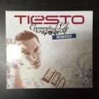 Tiesto - Elements Of Life Remixed CD (M-/M-) -trance-