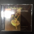 Tchaikovsky - The Best Of Ballet CD (M-/M-) -klassinen-