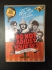Do Not Adjust Your Set 2DVD (VG+/M-) -tv-sarja-
