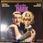 Shot In The Dark LaserDisc (VG/M-) -komedia-