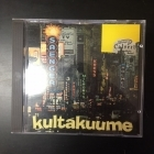 Kultakuume - Kultakuume CD (M-/M-) -pop rock-