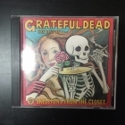 Grateful Dead - Skeletons From The Closet (The Best Of) CD (VG+/M-) -psychedelic rock-