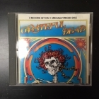 Grateful Dead - Grateful Dead (1971) CD (VG/M-) -psychedelic rock-