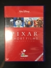 Pixar Short Films Collection - Osa 1 DVD (VG+/M-) -animaatio-