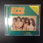 Eppu Normaali - Pop pop pop (remastered) CD (VG+/VG+) -suomirock-
