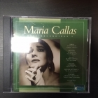 Maria Callas - Best Recordings 3 CD (M-/M-) -klassinen-