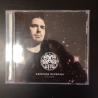Kristian Meurman - Galaksi CD (M-/M-) -pop-
