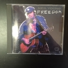 Neil Young - Freedom CD (VG+/VG) -hard rock-