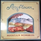 Mayflower - Mountain Memories LP (VG+-M-/VG+) -bluegrass-