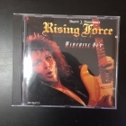 Yngwie J. Malmsteen - Marching Out CD (VG+/M-) -heavy metal-