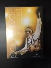 Paul McCartney - Paul Is Live!!! DVD (VG+/M-) -pop rock-