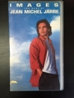 Jean Michel Jarre - Images (The Best Of) VHS (M-/M-) -synthpop-