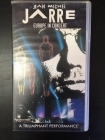 Jean Michel Jarre - Europe In Concert VHS (M-/M-) -synthpop-