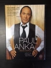 Paul Anka - Rock Swings DVD (VG+/M-) -swing-