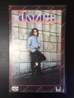 Doors - The Soft Parade (A Retrospective) VHS (M-/M-) -psychedelic rock-