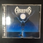 Amorphis - Black Winter Day CDEP (VG+/VG+) -death metal/doom metal-