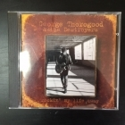George Thorogood & The Destroyers - Rockin' My Life Away CD (VG/M-) -blues rock-