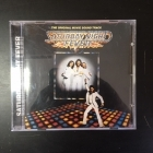 Saturday Night Fever - The Original Movie Sound Track (remastered) CD (VG/M-) -soundtrack-