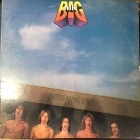 Mr. Big - Photographic Smile LP (VG+-M-/VG) -hard rock-