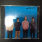 Weezer - Weezer (Blue Album) CD (M-/M-) -power pop-
