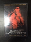 Game Of Death (collector's edition) DVD (VG+/M-) -toiminta-