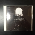 Lemonator - Yesterday Was Good (The Best Of) CD (VG/M-) -power pop-