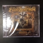 Blind Guardian - Imaginations From The Other Side (remastered) CD (avaamaton) -power metal-