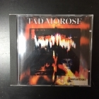Tad Morose - Reflections CD (VG+/VG+) -power metal-