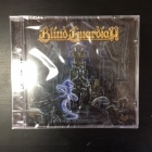 Blind Guardian - Nightfall In Middle-Earth (remastered) CD (avaamaton) -power metal-