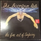 Boomtown Rats - The Fine Art Of Surfacing LP (M-/VG+) -new wave-