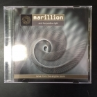 Marillion And The Positive Light - Tales From The Engine Room CD (VG+/M-) -house-