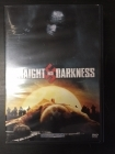 Straight Into Darkness DVD (M-/M-) -sota-