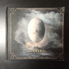 Amorphis - The Beginning Of Times (limited edition) CD (VG+/VG+) -melodic metal-