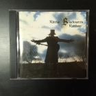 Ritchie Blackmore's Rainbow - Stranger In Us All CD (VG+/VG+) -hard rock-