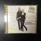 Roxette - Don't Bore Us, Get To The Chorus! (Roxette's Greatest Hits) CD (VG/VG) -pop rock-