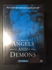 Illuminating Angels And Demons DVD (VG+/M-) -dokumentti-
