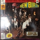 New Birth Featuring Leslie Wilson - Behold The Might Army LP