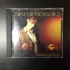 Aki Sirkesalo - Mielenrauhaa CD (VG/M-) -pop rock-