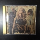 3Some - The 3Some CD (VG+/M-) -pop-